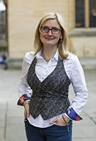 Primary photo for Cressida Cowell