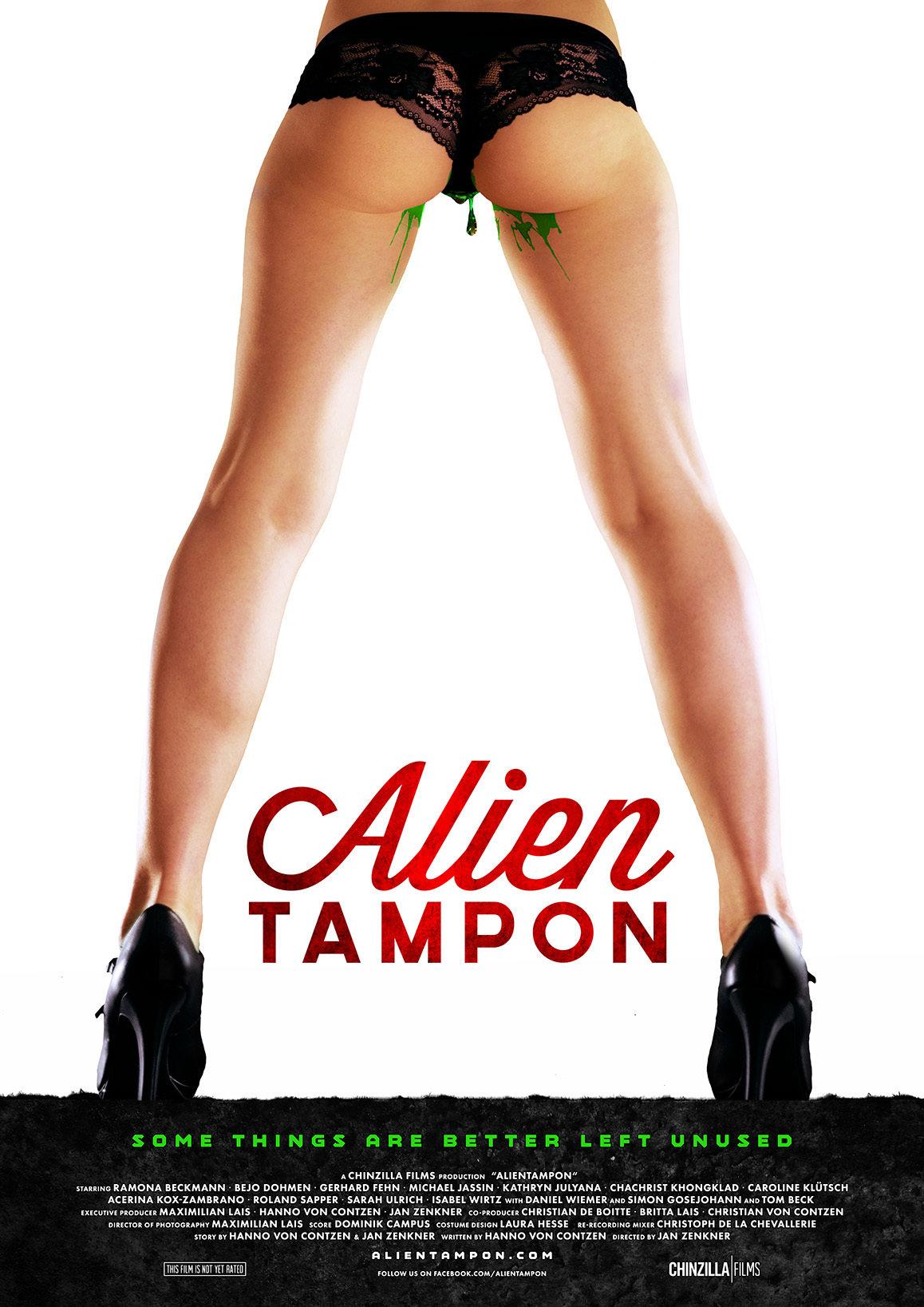 Alientampon