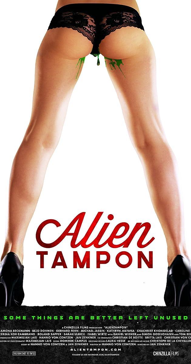 Alientampon Stream