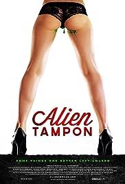 Alientampon Poster