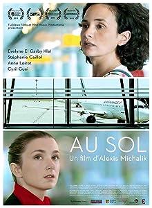Full hd 1080p movie trailer download Au sol France [1280x768]