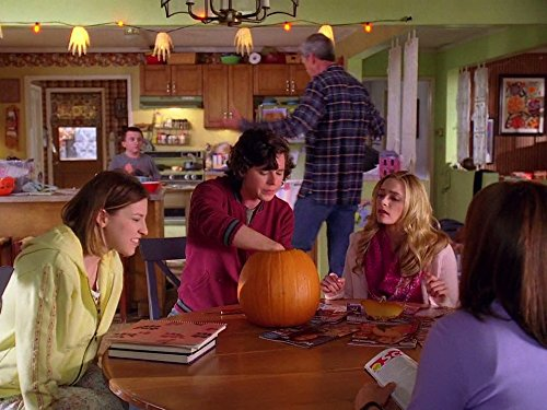 The Middle (Una Familia Modelo) 8×03 – Halloween VII: The Heckoning