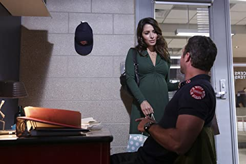 Chicago Fire 2×02 – Pruébalo