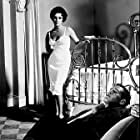 """Cat On A Hot Tin Roof,"" Elizabeth Taylor & Paul Newman."
