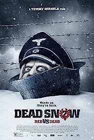 Død snø 2 (2014) Poster - Movie Forum, Cast, Reviews