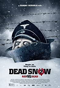 Primary photo for Dead Snow 2: Red vs. Dead
