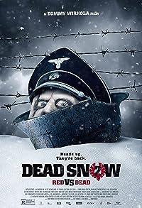 Primary photo for Dead Snow 2: Red vs. Dead