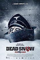 Dead Snow 2: Red vs. Dead (2014) Poster