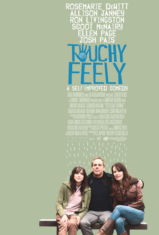 Touchy Feely download