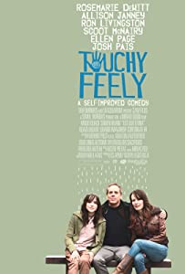 Movie adult downloads Touchy Feely by Lynn Shelton [HDR]