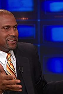 Tavis Smiley Picture