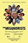 Film Review: 'The Misandrists'