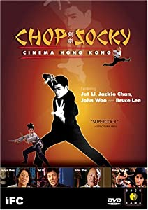 Chop Socky: Cinema Hong Kong full movie in hindi 720p