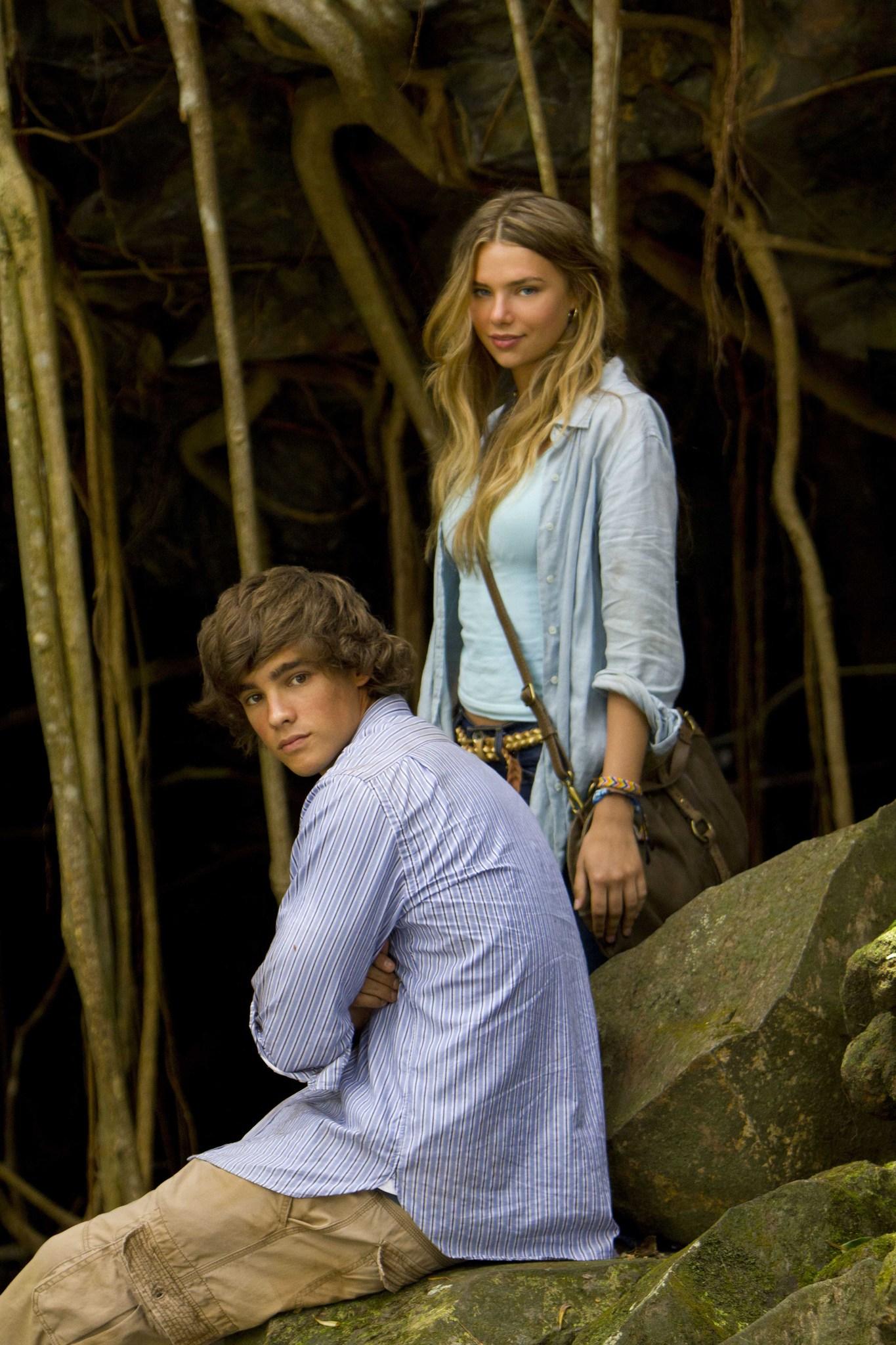 Blue Lagoon The Awakening Tv Movie 2012 Photo Gallery