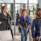 Frances Fisher, Camryn Manheim, and Julie Stiles in The Makeover (2013)