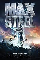 Max Steel HD – Lektor – 2016