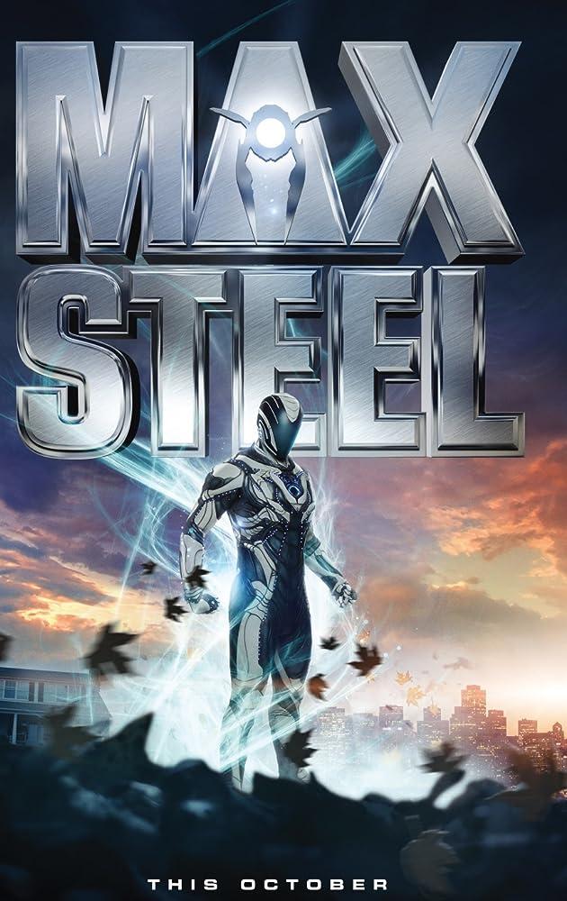 Free Download Max Steel Full Movie
