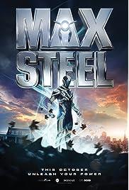 Max Steel (2016) film en francais gratuit