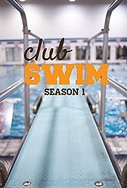 Club Swim Poster