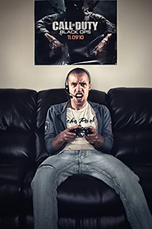 The Online Gamer poster