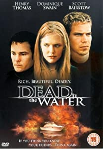 Downloadable videos movies Dead in the Water by Zoe Clarke-Williams [640x320]