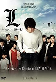 Death Note - L: Change the WorLd (2008) 720p