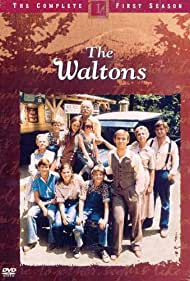 The Waltons (1972) Poster - TV Show Forum, Cast, Reviews