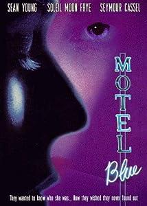 Motel Blue USA