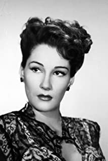 Doris Dowling Picture