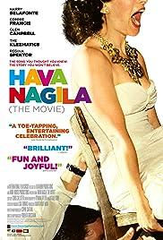 Hava Nagila Poster