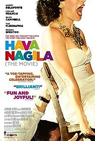 Primary photo for Hava Nagila: The Movie