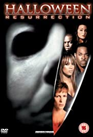 Halloween: Resurrection - Web Cam Special Poster
