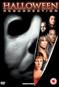 Primary photo for Halloween: Resurrection - Web Cam Special