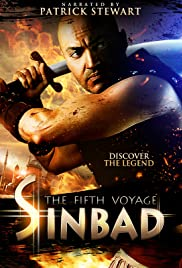 Sinbad The Fifth Voyage (2014) 720p download