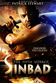 Primary photo for Sinbad: The Fifth Voyage