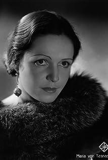 Mária Tasnádi Fekete Picture