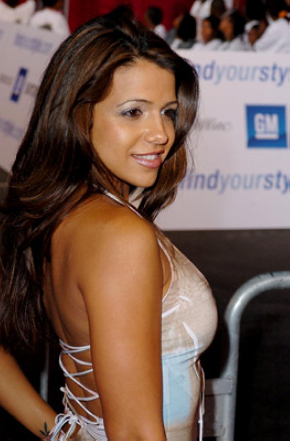 Hollywood Actress and Model: Vida Guerra