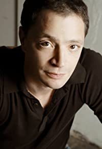 Primary photo for Joshua Malina