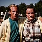 Michael Kevin Walker and Robert Burke on Stephen King's Thinner