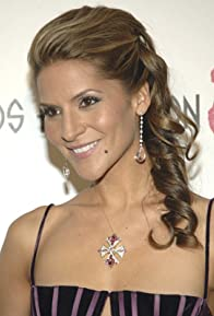 Primary photo for Amanda Byram