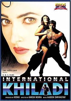 Crime International Khiladi Movie