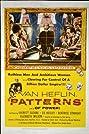 Patterns (1956) Poster