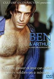 Ben & Arthur Poster