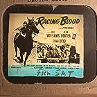 Racing Blood (1954)