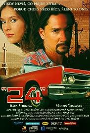 24(2001) Poster - Movie Forum, Cast, Reviews