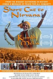 Short Cut to Nirvana: Kumbh Mela Poster