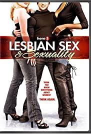 Lesbian Sex and Sexuality Poster