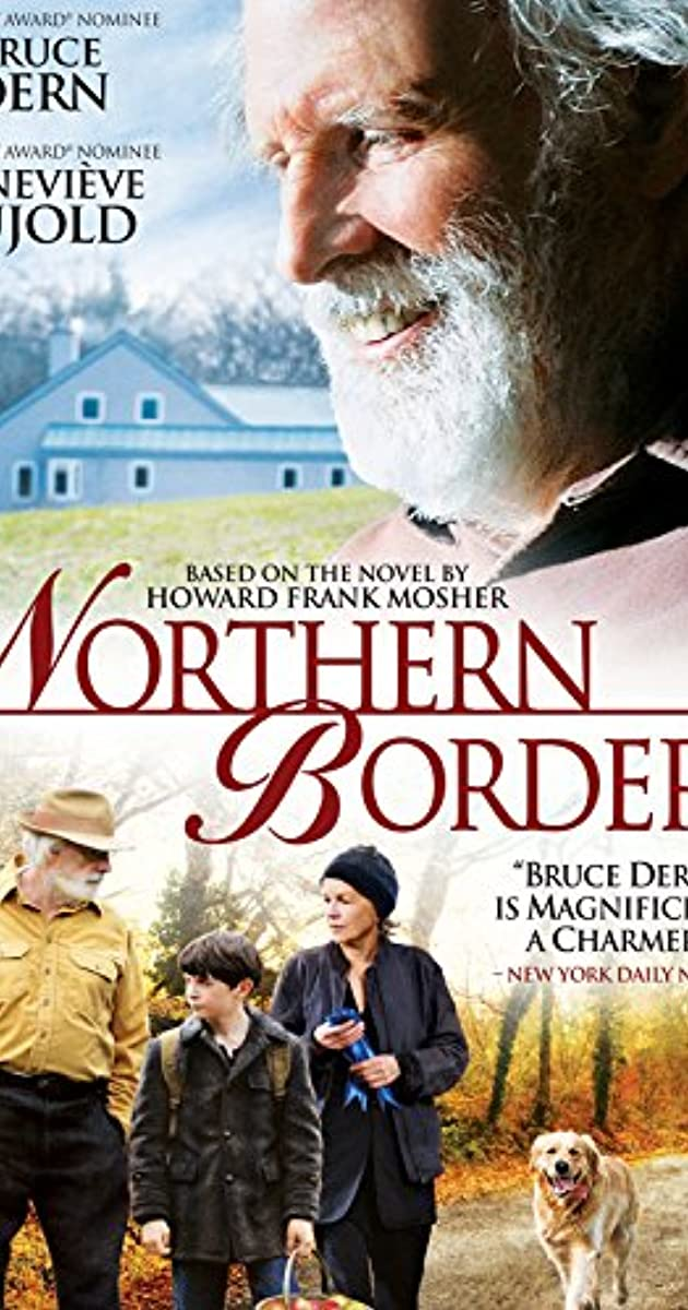 Subtitle of Northern Borders