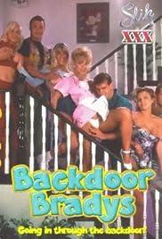 Backdoor Brady's Poster