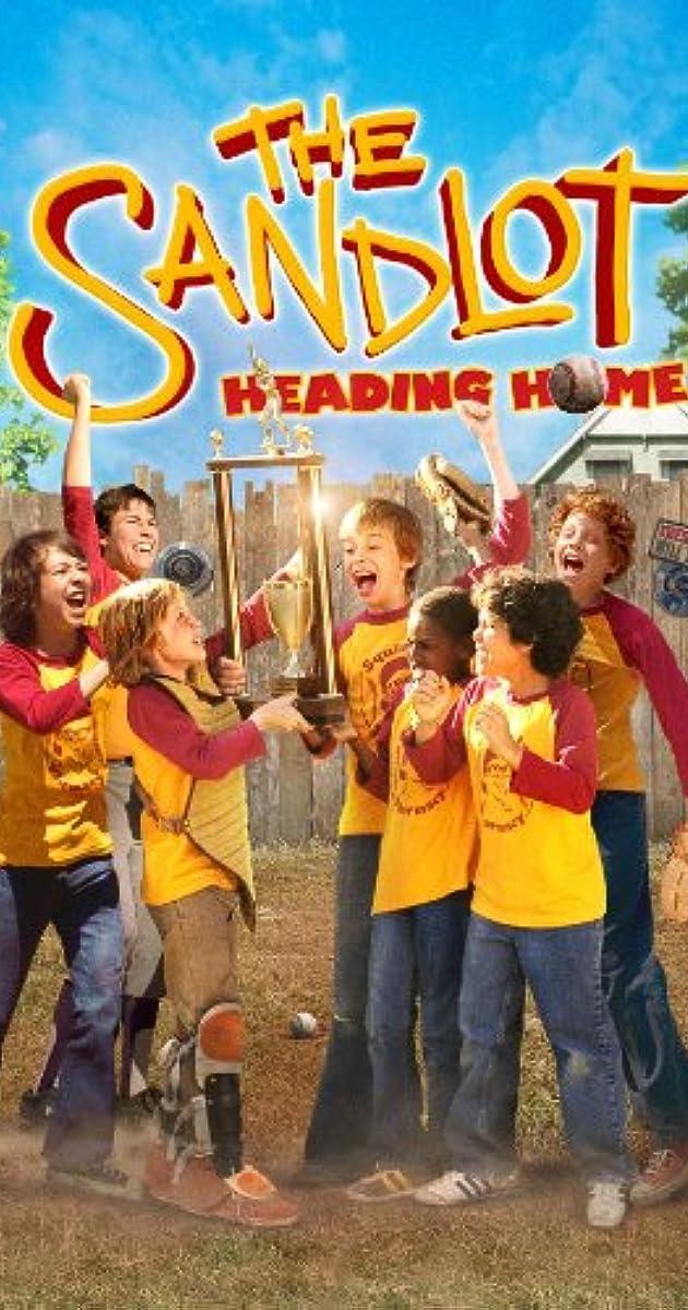 The Sandlot: Heading Home (Video 2007) - IMDb